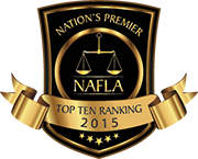 NAFLA top ten ranking 2015